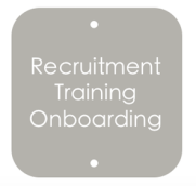 Sales Sreet - Services - Recruitment, Training & Onboarding