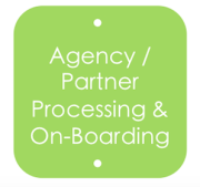 Sales Street - Services - Agency Partner Processing & Onboardment