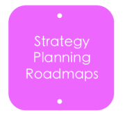 Sales Street - Services - Strategy, Planning & Roadmaps