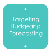 Sales Street - Targeting, Budgeting & Forecasting